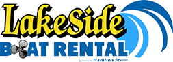 Lakeside Boat Rental Logo